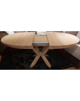 Table Ovale Elegance