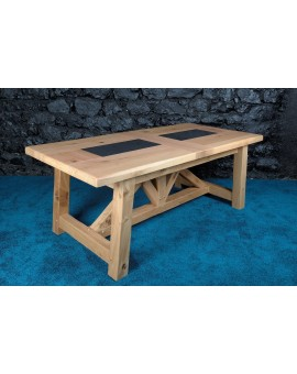 table charpente