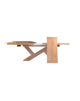 table fabrication française