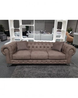 chesterfield pied transparent